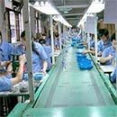 Plastic injection moulding or tooling (Hong Kong)