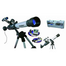 Astronomical terrestrial digital telescope (Hong Kong)