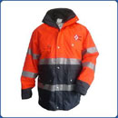 Protective Work Wear (Mainland China)