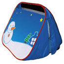 Snow Camper Pop Up Tent (Hong Kong)