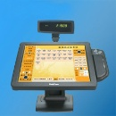 LCD Touch Screen POS Monitor (Mainland China)