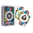 Plastic Playing Cards (Taiwan)