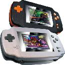 16 Bit Portable Game Player (Mainland China)