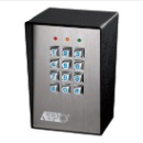 Dual Relay Digital Access Control Keypad (Hong Kong)