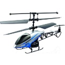 3-Channel RC Helicopter with LED (Hong Kong)