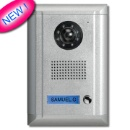Video Intercom Full Aluminum Panel Outdoor Station (Mainland China)