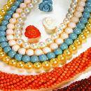 Pearls and Coral Jewellery (Taiwan)