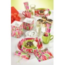 Decorative Tableware Set for Birthday (Germany)