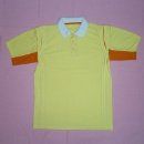 Camisa polo (Hong-Kong)