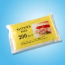 Sandwich Bag (China)