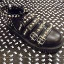 Studded Shoes (Mainland China)