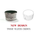 Twist Watch Crown (Hong Kong)