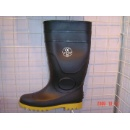PVC-Safety Boots  (Hong Kong)