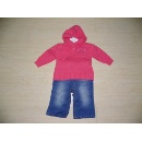 Baby sweater & jeans (China)