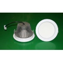 15W Recessed LED Downlight (China)