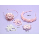 Wedding Hair Accessories (Hong Kong)