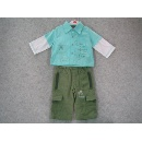 Baby Boy Two-Piece Set (Mainland China)
