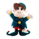 Stuffed Toy Cartoon Character (Hong Kong)