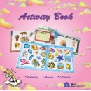 Activity Book (Hong Kong)