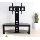 2-Tier Glass TV Stand (Mainland China)