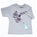 Organic Babies and Childrens T-shirt (United Kingdom)
