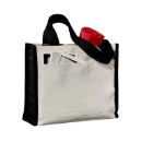 Canvas Tote Bag (Hong Kong)