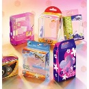 PP Packaging Gift Set Boxes (Mainland China)