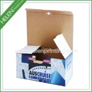 Custom Printed Corrugated Box (Mainland China)