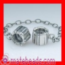 Sterling Silver Pandora Safety Chain (Mainland China)