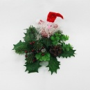Christmas Wreath (Hong Kong)