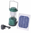 Rechargeable LED Lantern (Mainland China)
