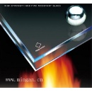 Fire-Rated Glass (Mainland China)
