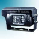 Car Rear View Camera with Auto Shutter (Mainland China)