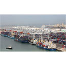 Le Havre Container Terminal (France)
