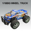 1/10 Scale RC Monster Truck (Mainland China)