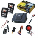 LCD One Way Car Alarm System (Mainland China)