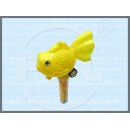 Pull Back Cartoon Fish Shape Aeroplane (Hong Kong)