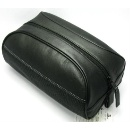 Leather Clutch Bag (China)