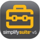 Simplify Suite v5  (Hong Kong)