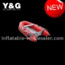 Inflatabel Boat (Mainland China)