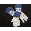 Knitted Gloves (Hong Kong)