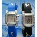 Silicone Watch (Hong Kong)
