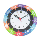 Wall Analog Clock (China)