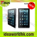 "7"" Capacitive Touch Screen Tablet PC 3G (Mainland China)"