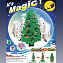 Magic Christmas Tree (Taiwan)