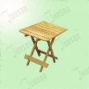 Square Table (Mainland China)