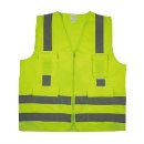 Safety Vest  (Mainland China)
