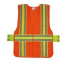 Fluorescence Vest  (Mainland China)