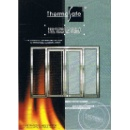Thermosafe  Стекло Дверь Каталог (Гонконг)