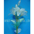 Flor Lily artificial (China continental)